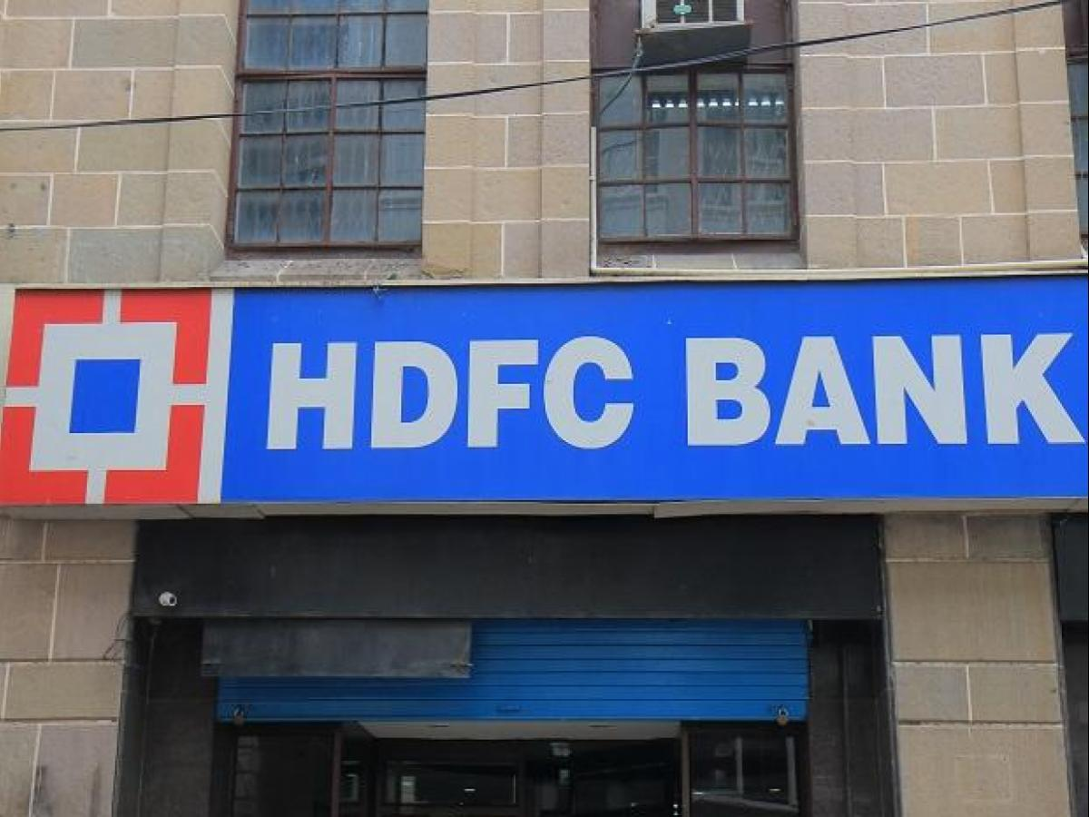 Hdfc Bank Offers Cashback To Merchants To Encourage Digital Transactions Business Standard News