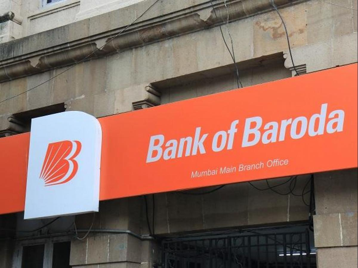 Bank of Baroda's Q3 profit before tax rises 34% to Rs 5,748 crore ...