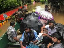 Kerala, Kerala monsoon, Kerala rain,Kerala floods