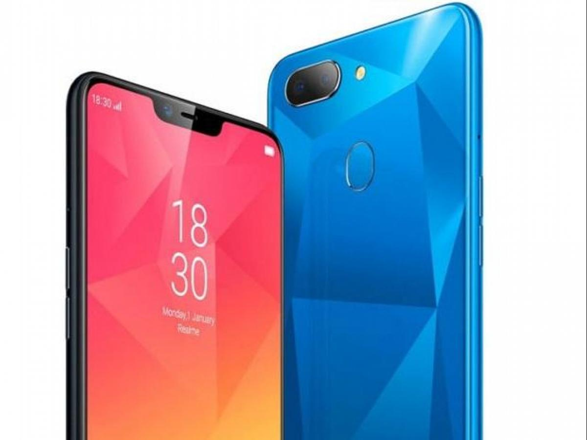Realme 2 Mobile Phone India launch Today: Watch livestream