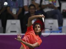 Asian Games 2018, Badminton, P V Sindhu