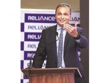 The Anil Ambani-owned firm on Wednesday announced the completion of its Mumbai power distribution business sale to Adani Transmission for Rs 188 billion