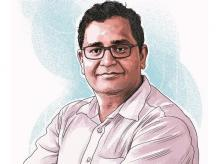 Vijay Shekhar Sharma Founder One97 Communications