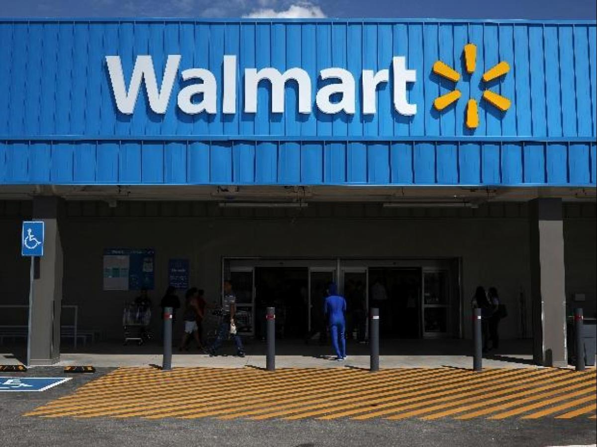 May make sense for Walmart to walk away from India market: Morgan