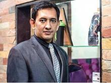 Vikas Jain, Managing Director of Anytime Fitness India