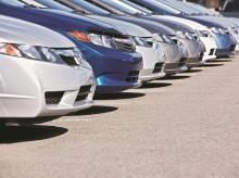 On road to clean energy, auto sector eyes election year boost to sales