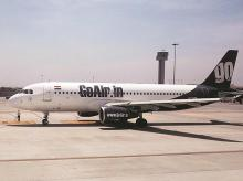 There were about 169 passengers on board when the flight developed a snag | File Photo