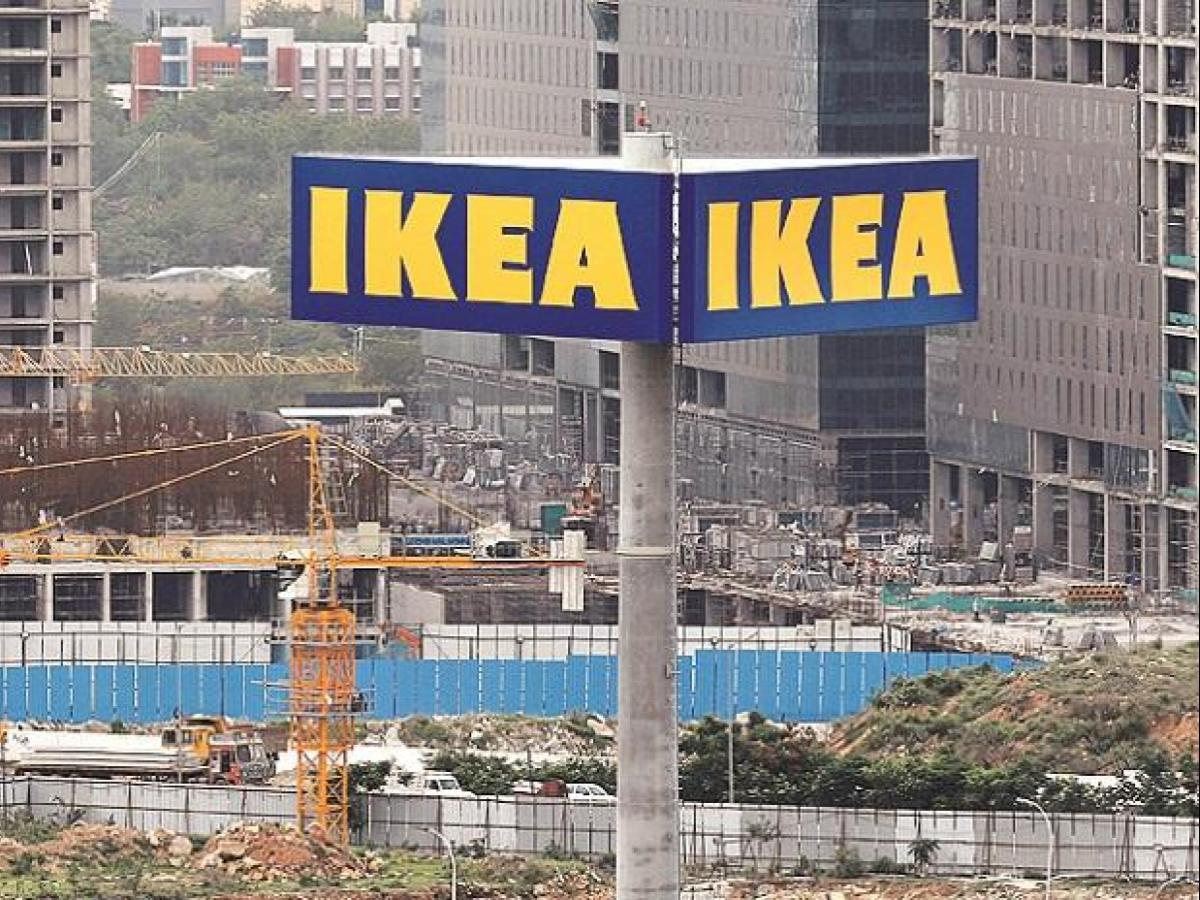 Ikea Plans To Set Up Smaller Format Stores This Year