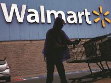 Walmart has picked up 77 per cent in Flipkart
