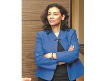 Aruna Jayanthi   File photo