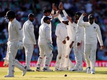 India vs England 2018, Indian cricket Team