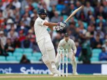 India vs England 2018, Virat Kohli