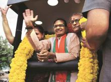 Shivraj Singh Chouhan | File photo