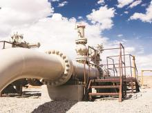 Ambani's East West Pipeline