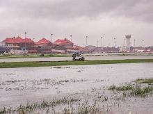 Kerala floods, Cochin airport
