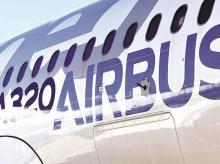 Number of Airbus A320neos crosses 100-mark in India, Indigo has half