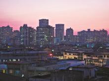 real estate, real estate in Mumbai