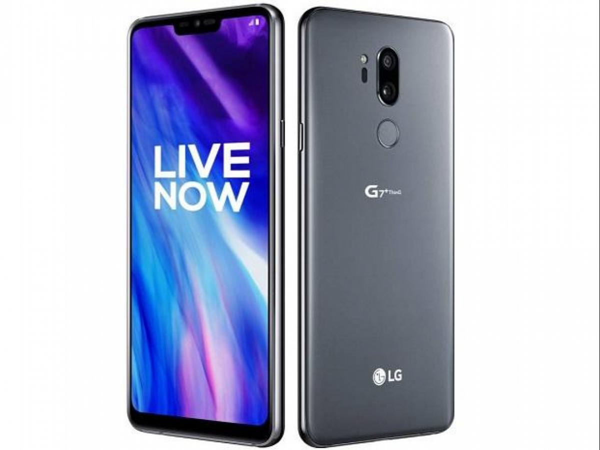LG G7 ThinQ review: A winning midrange flagship but not without