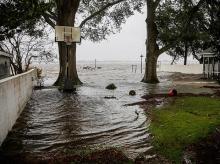Hurricane Florence, USA