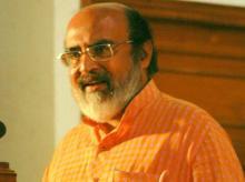Thomas Isaac, Kerala Finance Minister