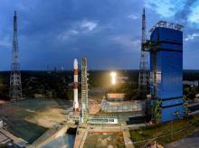 Isro, satellit