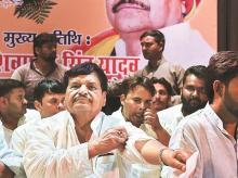 shivpal singh yadav, samajwadi party, ssm. samajwadi secular morcha