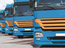 trucks, commercial vehicle