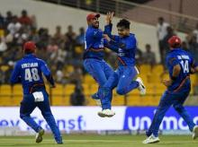 Asia Cup 2018, Afghanistan cricket Team