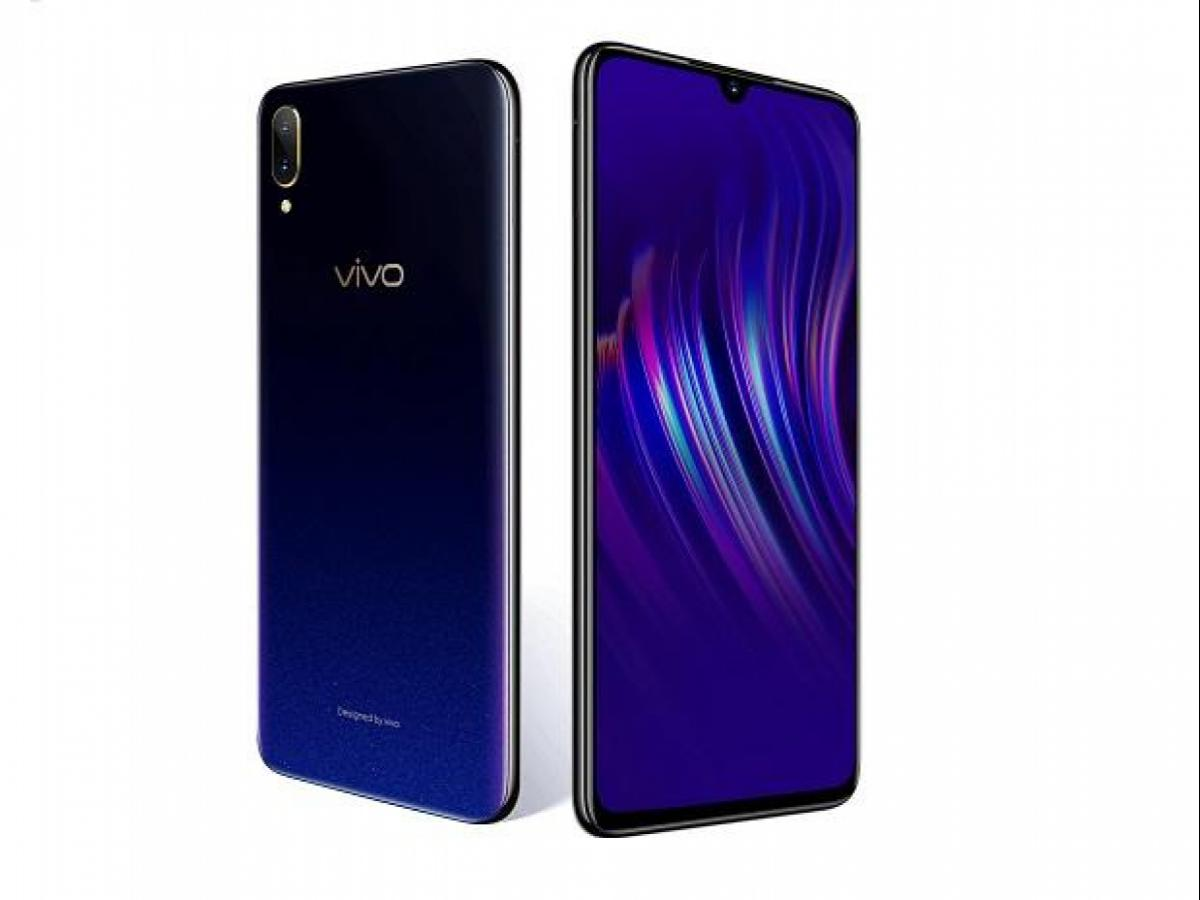 Vivo V11 Pro review: Feature-rich smartphone with good