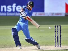 Ind vs NZ: Rishabh Pant can change course of game in no time, says Dhawan