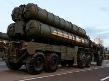 S-400 Triumf, missile