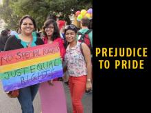section 377, LGBT community