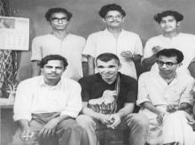 Members of Hungry Generation responded to political failures of post-Independence India