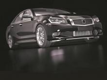 premium car, suv