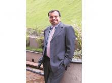 IL&FS CFO Dilip Bhatia