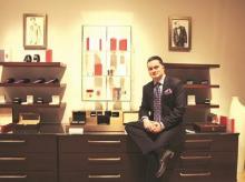 Raymond Group Chairman Gautam Singhania