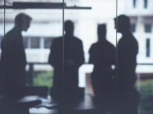 boardroom, meeting