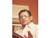 Gurumurthy fuels a vigorous debate