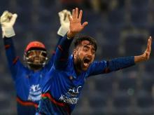 Asia Cup 2018, Rashid Khan, India vs Afghanistan