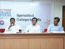 Opportunities & Challenges for SMEs in Vizag