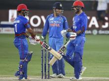 dhoni, india, afghanistan