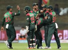 Asia Cup 2018, Bangladesh cricket team