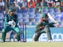 Asia Cup 2018, Pakistan vs Bangladesh