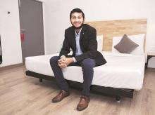 Ritesh Agarwal, Oyo Founder and CEO