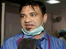 kafeel khan, gorakhpur tragedy, dr kafeel khan