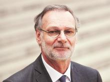 Accenture CEO  Pierre Nanterme,  Pierre Nanterme, accenture