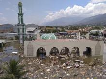 indonesia earthquake, tsunami