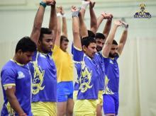 PKL 2018, Tamil Thalaivas, Kabaddi