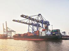 Buoyed by coal, major ports see 5% rise in traffic volumes in Apr-Nov