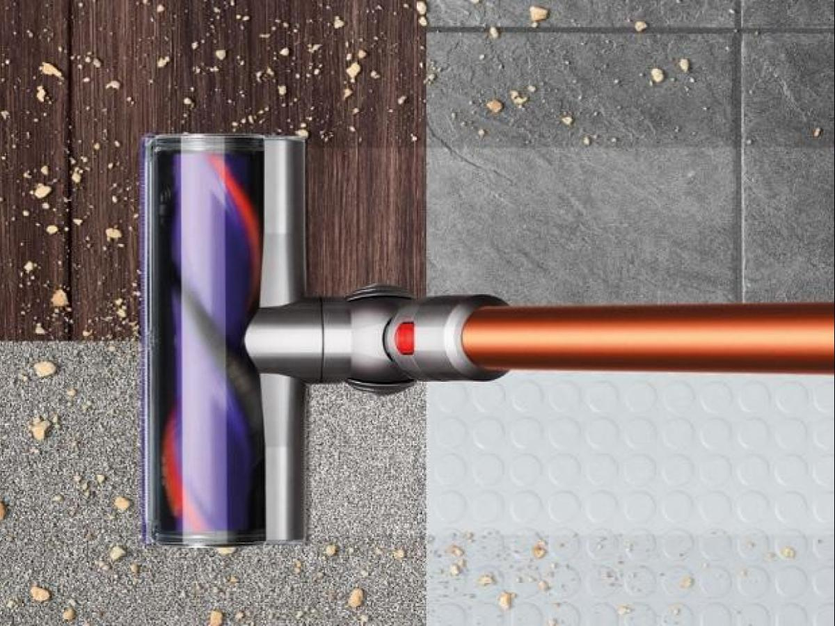 Dyson Cyclone V10 Absolute Pro vacuum cleaner: A different beast altogether  | Business Standard News